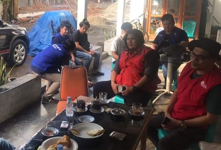 PDUI Sulsel bawa bantuan kemanusiaan untuk korban bencana di Lutra