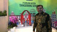 Prof. Sukri Palutturi, SKM., M.Kes.,MSc.,Ph.,PhD (Ketua Tim Peneliti Pasar Tradisional Sehat)