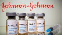 Johnson & Johnson memulai uji coba dua dosis dari kandidat vaksin COVID-19