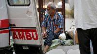 India dalam krisis karena rumah sakit kehabisan tempat tidur dan oksigen untuk pasien COVID-19