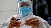 Vietnam menemukan varian virus corona hibrida baru