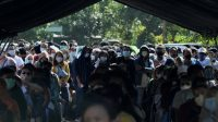 Dunia melewati 4 juta kematian Covid saat Asia memerangi wabah baru