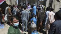 Donasi AS 1,4 juta dosis vaksin COVID-19 tiba di Afghanistan
