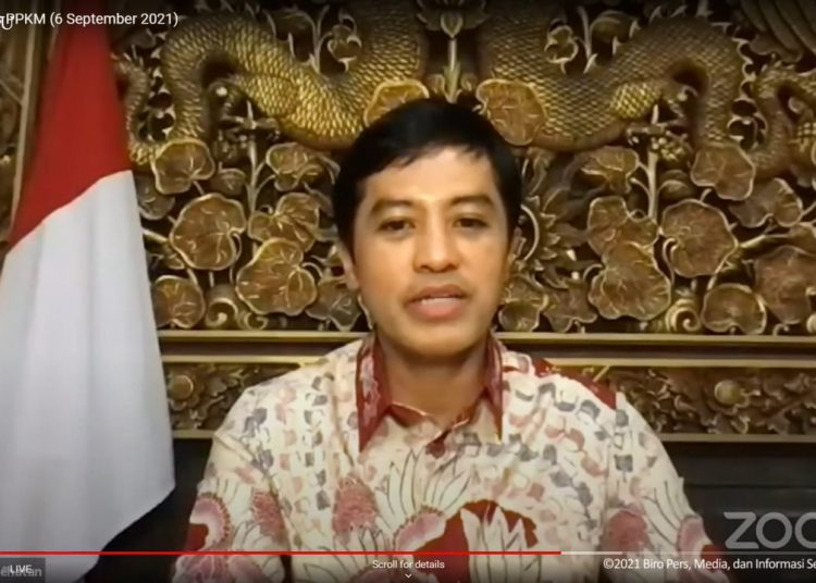 Indonesia Waspadai Varian Mu